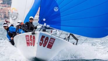 Audi Sailing Series: Altea è sul Podio
