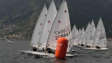 Lucia Nicolini 28^ posto al Campionato europeo 4.7 youth a Murcia