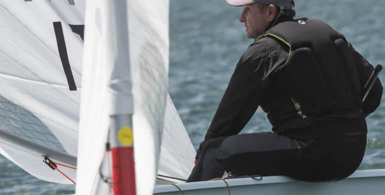 Buon 7° posto per Pietro Nicolini al Trofeo San Paolo! Ecco il suo resoconto post-regata: