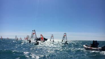 Trofeo Accademia Navale Livorno – Laser Bug 3-4 Maggio