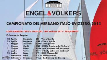 Campionato del Verbano Italo-Svizzero 2014