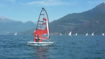 Lago di Como: CVCI vince con Ribolzi