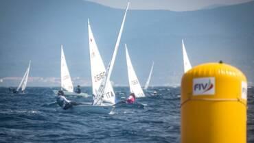 Campionato Italiano Assoluto Minialtura sul Lago Maggiore!