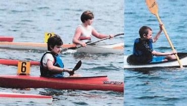 Prenderà l'avvio il progetto di avvicinamento agli sport d'acqua – VELA & CANOA