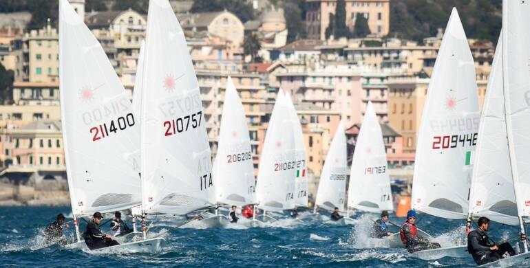 Circolo Velico Canottieri Intra a CICO 2018