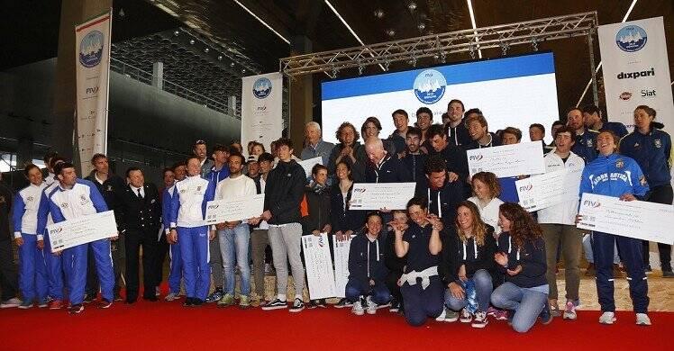 Vela: bene Besozzi e Ribolzi in gara a Genova