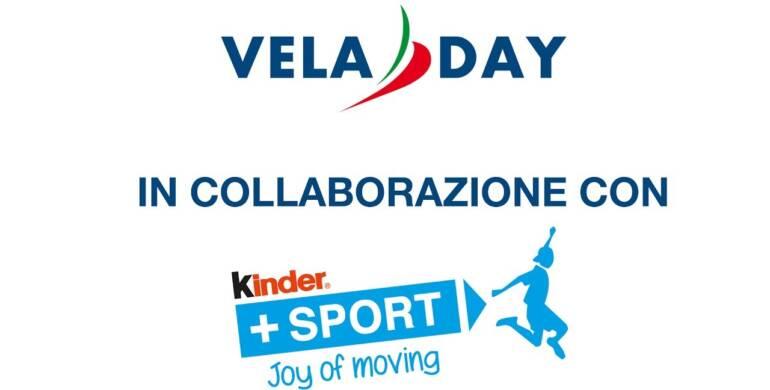 Il Vela Day 2021 è sempre più vicino!