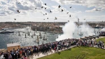 Domani scatta da Malta la Middle Sea Race