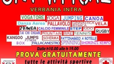 San vittore sport day II edizione